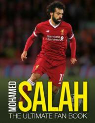 Mohamed Salah - ADRAIN BESLEY (ISBN: 9781787392106)