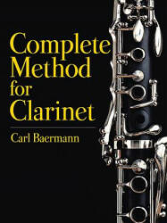 Complete Method for the Clarinet (ISBN: 9780486827742)