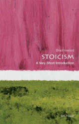 Stoicism: A Very Short Introduction (ISBN: 9780198786665)
