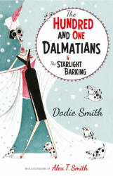 Hundred and One Dalmatians Modern Classic (ISBN: 9781405288750)