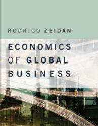 Economics of Global Business (ISBN: 9780262535625)