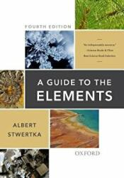 Guide to the Elements (ISBN: 9780190682354)