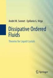 Dissipative Ordered Fluids (2012)