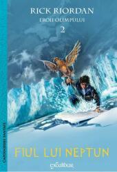Fiul lui Neptun (Vol. 2) Seria Eroii Olimpului (ISBN: 9786067883107)