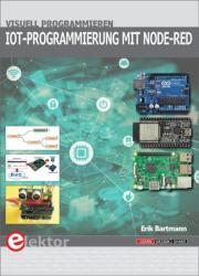 IoT-Programmierung mit Node-RED (ISBN: 9783895763281)