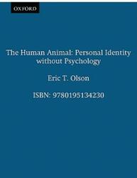Human Animal - Eric T. Olson (1999)