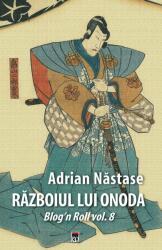 Războiul lui Onoda (ISBN: 9786060061472)