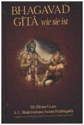 Bhagavad-Gita, wie sie ist - A. C. Bhaktivedanta Swami Prabhupada (2001)
