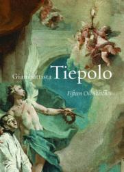 Giambattista Tiepolo - Fifteen Oil Sketches - Giovanni Battista Tiepolo, John L Sedyl (ISBN: 9780892368129)