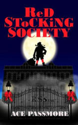 Red Stocking Society (ISBN: 9781732258402)