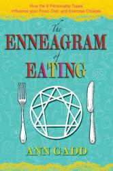 Enneagram of Eating (ISBN: 9781620558270)