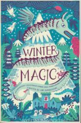 Abi Elphinstone: Winter Magic (ISBN: 9781471159824)