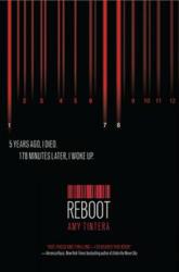 Amy Tintera - Reboot - Amy Tintera (ISBN: 9780062217073)