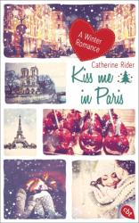 Kiss me in Paris (ISBN: 9783570164785)