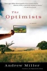 The Optimists - Andrew Miller (ISBN: 9780156030557)