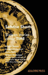 Solstice Shorts - Cherry Potts (2015)