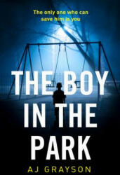 Boy in the Park - The Gripping Psychological Thriller with a Shocking Twist (ISBN: 9780008239367)
