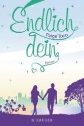 Endlich dein - Paige Toon, Alice Jakubeit (ISBN: 9783810522665)