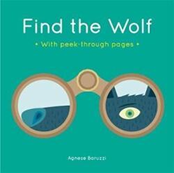 Find the Wolf (ISBN: 9781783707881)