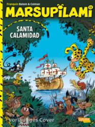 Santa Calamidad (ISBN: 9783551799135)