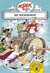 Die Digedags. Rmer-Serie 03. Die Seeschlacht (2009)