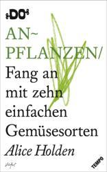 Anpflanzen (ISBN: 9783455003147)