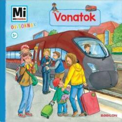 Vonatok (2019)