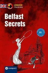 Belfast Secrets (ISBN: 9783817419555)