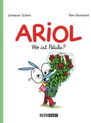 Ariol (ISBN: 9783956401558)