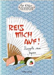 Reis mich auf! - Amélie Graef (ISBN: 9783881171465)
