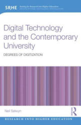 Digital Technology and the Contemporary University - Degrees of Digitization (ISBN: 9780415724623)