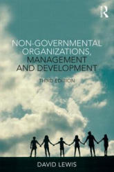 Non-Governmental Organizations, Management and Development (ISBN: 9780415816502)