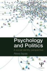 Psychology and Politics (ISBN: 9781848721197)