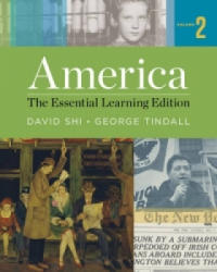 America - The Essential Learning Edition (ISBN: 9780393938036)