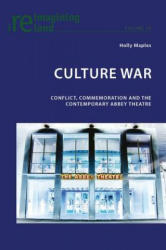 Culture War - Holly Maples (ISBN: 9783034301374)