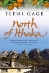 North of Ithaka (ISBN: 9780857502391)