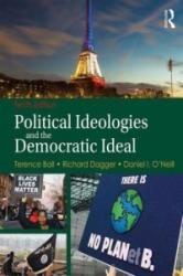 Political Ideologies and the Democratic Ideal (ISBN: 9781138650015)