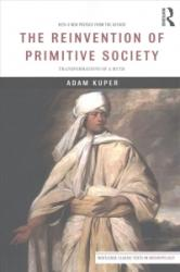 Reinvention of Primitive Society (ISBN: 9781138282650)