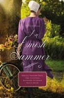 Amish Summer (ISBN: 9780718078843)