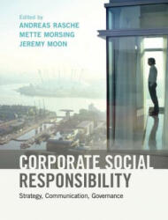 Corporate Social Responsibility (ISBN: 9781107114876)