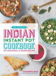 Complete Indian Instant Pot (ISBN: 9780778806110)