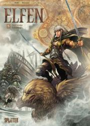 Elfen 08. Der letzte Schatten (ISBN: 9783868697742)