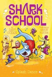 Splash Dance (ISBN: 9781481406949)