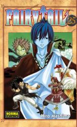 Fairy tail 25 - Hiro Mashima, Olinda Cordukes Salleras (ISBN: 9788467908237)