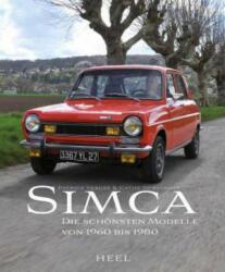 Simca (ISBN: 9783958437784)