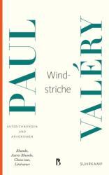 Windstriche (ISBN: 9783518469132)