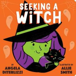 Seeking a Witch (ISBN: 9781481469593)