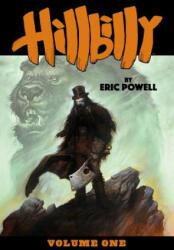 Hillbilly Volume 1 (ISBN: 9780998379203)