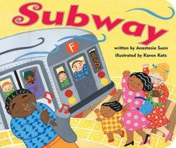 Subway (ISBN: 9780670011094)