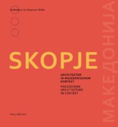 Adolph Stiller - Skopje - Adolph Stiller (ISBN: 9783990141625)